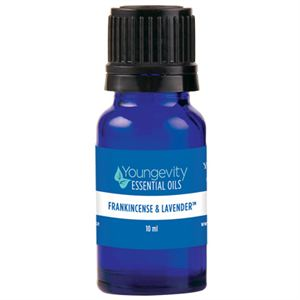 Picture of Frankincense & Lavender Essential Oil Blend – 10ml